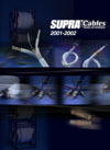 Supra cables catalogue