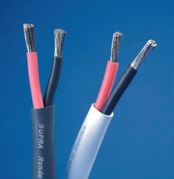 supra cables